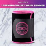 TNT Pro Series Waist Trimmer for Weight Loss
