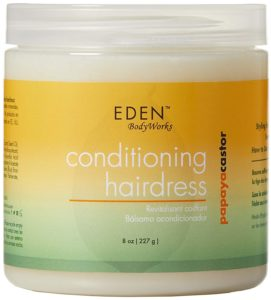 EDEN BodyWorks Conditioning Hairdress