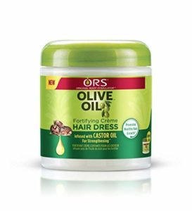 ORS Olive Oil Fortifying Crème