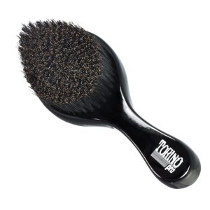 Torino Pro Curve Wave Brush #490 by Brush King
