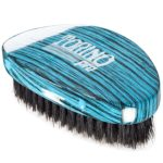 Torino Pro Medium Hard Palm Curve Wave Brush