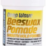 WaveBuilder Deep Wave Beeswax Pomade