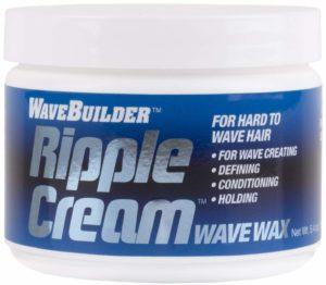 WaveBuilder Ripple Cream